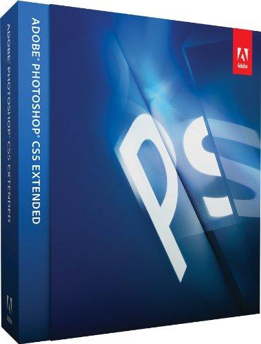 Adobe Photoshop Extended CS5 Upsell from Photoshop CS5 [Mac]