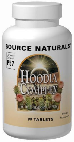 Source Naturals Hoodia Complex, 90 Tablets at Sears.com