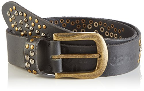 Pepe Jeans Idali Jr Belt Cintura Bambina, Grigio, 12 anni (Taglia Produttore: Small)