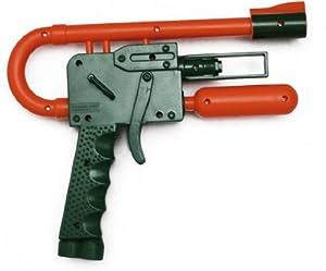Green Hornet Gun