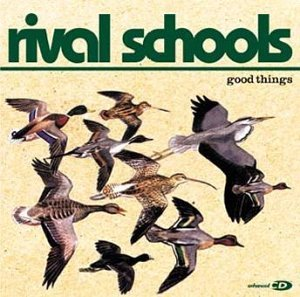 Good Things Ep [CD 1] by Rival Schools (2002-08-20)