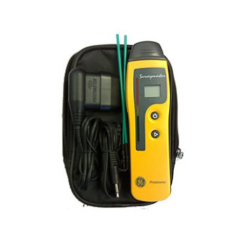 Surveymaster Dual-function Moisture Meter Kit