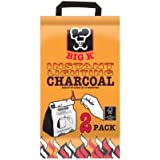 Big K's Instant Charcoal Twin Pack - HIGH QUALITY CHARCOAL
