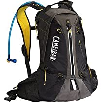 CamelBak Octane 18X 100 oz. (Black/Lemon Chrome)