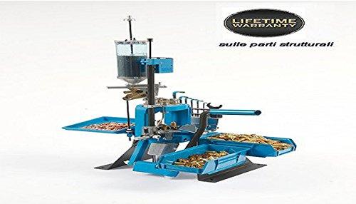 Dillon Precision RL550B 4 Stage Progressive Reloading Machine 14261