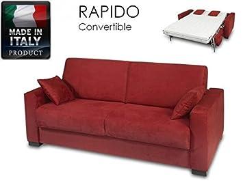 Rapido Dreamer 190 14 Lit 3 Convertible Places Canapé 120 2 Couchage OTwkuXZiPl