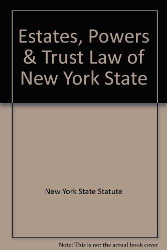 New York Municipal Trust 0000000049