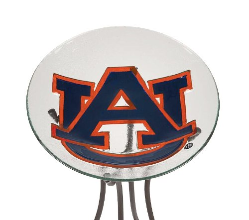 Auburn Glass Bird Bath at Amazon.com