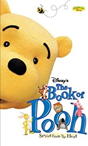 The Book of Pooh - Stories From the Heart [VHS]