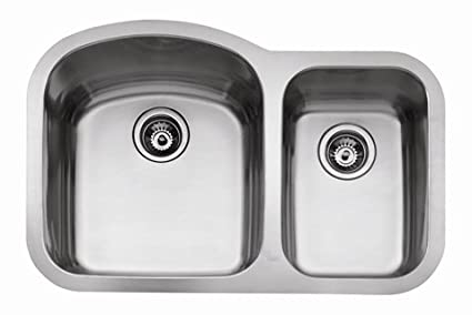 Teka 125-073 TU 31.20-R Stainless Steel Sink