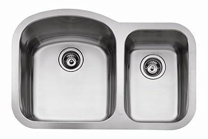 Teka 125-073 TU 31.20-R Stainless Steel Sink