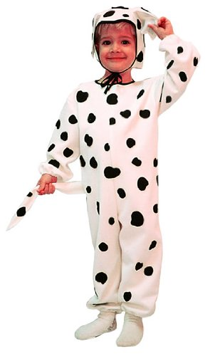 RG Costumes 70040-T Dalmatian Costume - Size Toddler