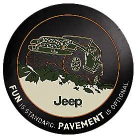 jeep spare tire cover fun is standard automotive. Cars Review. Best American Auto & Cars Review