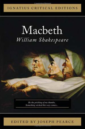 an analysis of the importance of fate in the play macbeth by william shakespeare