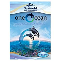 SeaWorld's One Ocean DVD