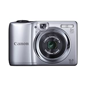 Canon PowerShot A1300 16.0 MP Picture