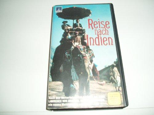 Reise nach Indien [VHS]