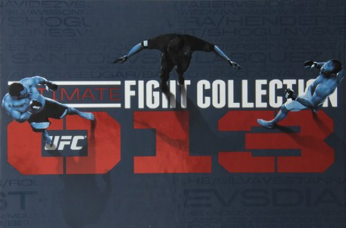 UFC Ultimate Fight Collection 2013
