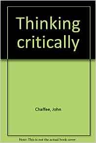 thinking often john chaffee
