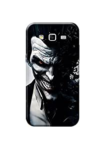 Samsung Grand 2 Cover Premium Quality Designer Printed 3D Lightweight Slim Matte Finish Hard Case Back Cover for Samsung Galaxy Grand 2 by Tamah