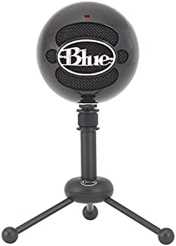 Blue Microphones Snowball USB Microphone + $20 GC
