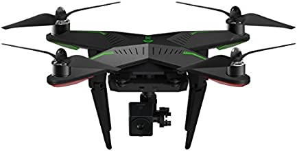 XIRO Xplorer Aerial UAV Drone Quadcopter with 1080p FHD FPV live Video Camera and 3 Axis Gimbal -- V Version