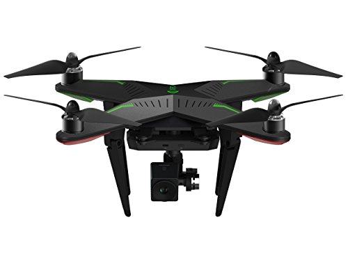 XIRO Xplorer Aerial UAV Drone Quadcopter with 1080p FHD FPV live