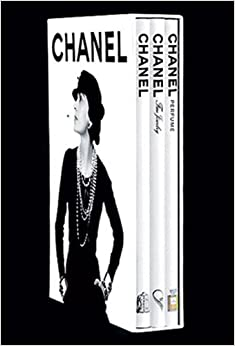 Chanel: Fashion/ Fine Jewellery/ Perfume (Set of 3 Books): Francois