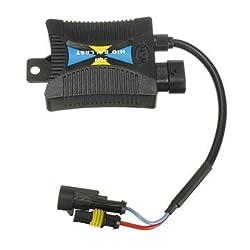 35W Slim Ballast For Xenon HID Kit H1 H3 H4 H7 H8 H9 H10 H11 9005 9006
