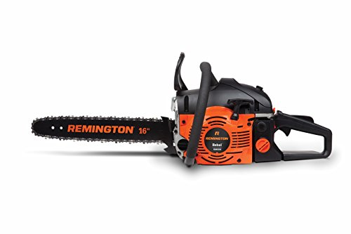 Remington RM4216 Rebel 42cc 16-inch Gas Chainsaw (16 Gas Powered Chainsaw compare prices)