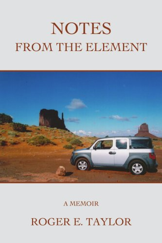 Notes from the Element:a Memoir