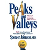 Peaks and Valleys: Making Good and Bad Times Work for You - at Work and in Life (Hardback) - Common