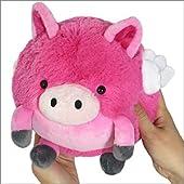 Mini Squishable Flying Pig - 7