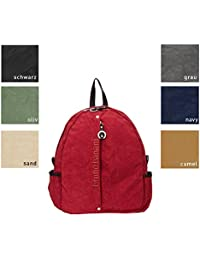 Bruno Banani Backpack Damen Rucksack div. Farben