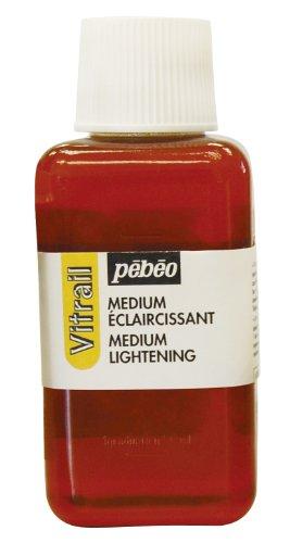 pebeo-vitrail-stained-glass-effect-glass-paint-lightening-medium-250-milliliter-bottle