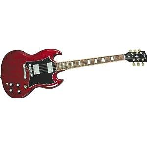 ギブソン エレキギター Gibson SG Standard
