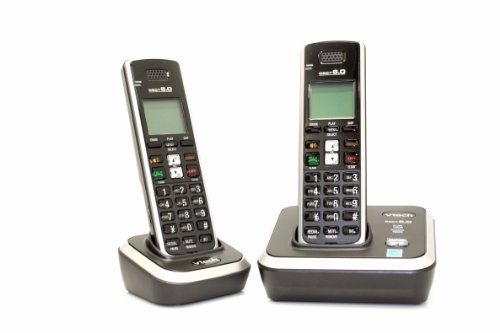 Vtech Ds3211-2 Dect 6.0 2-handset Cordless Phone with Caller