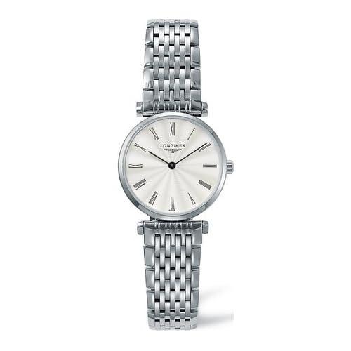 ロンジン Longines La Grande Classique L42094716 Women's Dress Watch 女性 レディース 腕時計 【並行輸入品】