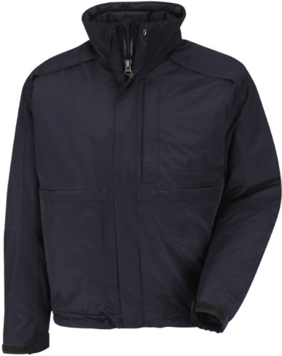 Horace Small 3 - In - 1 Jacket, HS3334, Color Midnight, Size 3XL