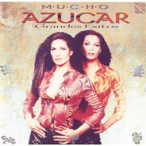 Azucar Moreno - Mucho Azucar - Zortam Music