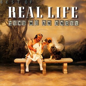 Real Life - Send Me An Angel (Best of) - Zortam Music