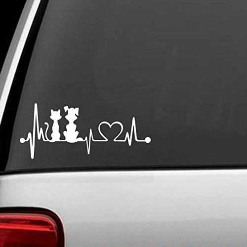 k1046-dog-cat-my-kids-heartbeat-lifeline-monitor-decal-sticker