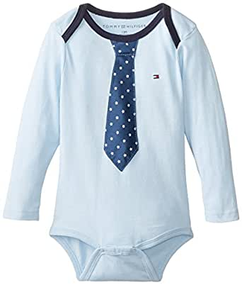 Amazon Tommy Hilfiger Baby Boys Nash Long Sleeve