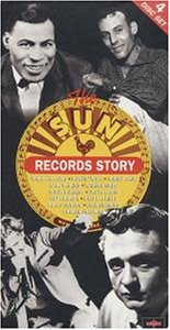 Charlie Rich - The Sun Records Story - Zortam Music
