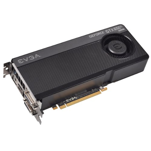 EVGA GeForce GTX650Ti Boost 2GB GDDR5 192bit,
