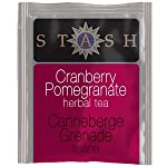 Cranberry Pomegranate Herbal Tea
