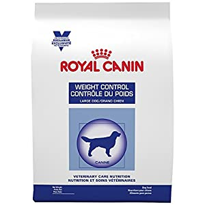 ROYAL CANIN Canine Weight Control Dry - Large Dog (24.2 lb)