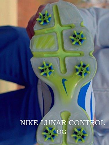 Nike Lunar Control OG