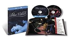 [コレクターズ・シネマブック]ブルーベルベット(オリジナル無修正版)(初回生産限定) [Blu-ray]