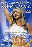 echange, troc Baby One More Time - Karaoke - Britney Spears [Import anglais]